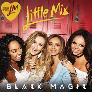 Black Magic Single Cover