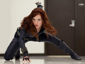 Black Widow - marvel-comics photo