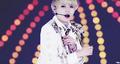 Blonde Taemin 2015
