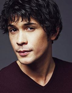 Hottest Actors wallpaper probably containing a portrait titled Bob Morley