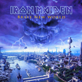 Brave New World - iron-maiden photo
