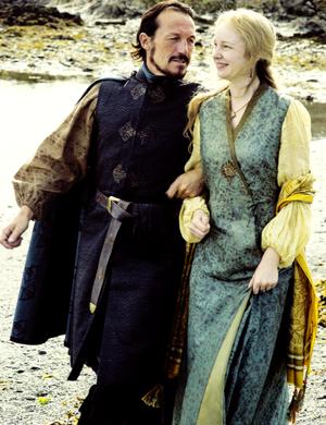Bronn & Lollys Stokeworth