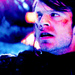 Bucky Barnes - captain-america icon