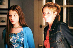 Buffy and Dawn: Sisters Forever