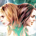 Buffy and Faith - buffy-summers icon