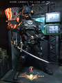 Calvin's Custom 1/6 One Sixth scale Original Design Teen BATMAN Custom Figure - dc-comics photo
