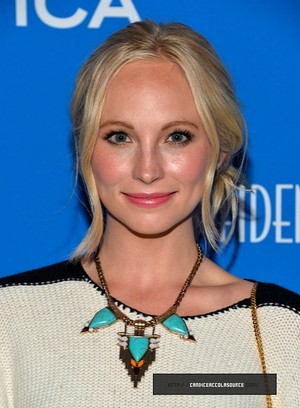 Candice attends The 3rd Annual Nautica Oceana ビーチ House Party