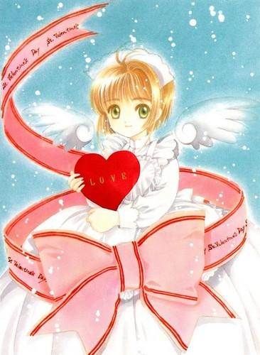 Cardcaptor Sakura hình nền titled Cardcaptor Sakura