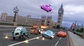 Cars 2 Wallpaper  - disney-pixar-cars-2 wallpaper
