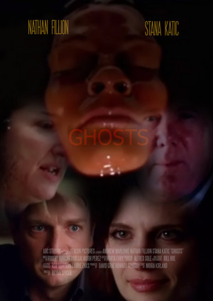 Castle: Ghosts