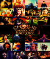 Charlie and the Chocolate Factory - charlie-and-the-chocolate-factory fan art