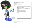 Chibi Dusan the Hedgehog:FREE ADOPT! - sonic-fan-characters-recolors-are-allowed photo