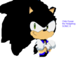 Chibi Dusan the Hedgehog (Sonic X) - sonic-fan-characters-recolors-are-allowed photo