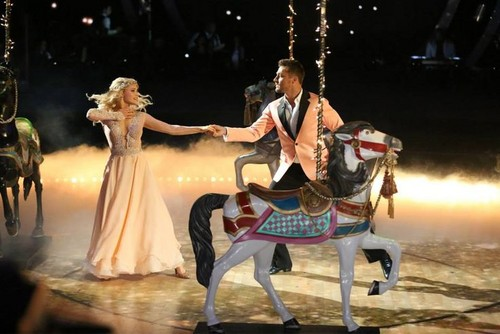 Dancing Stars Wallpaper: Dancing With The Stars Images Chris & Witney