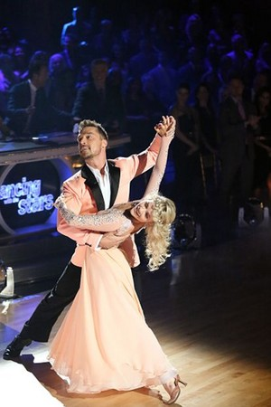 Chris & Witney - Week 6
