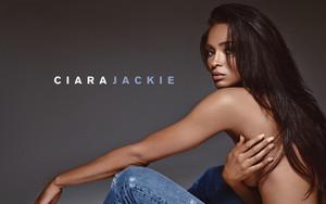 "Ciara ""Jackie"" album"