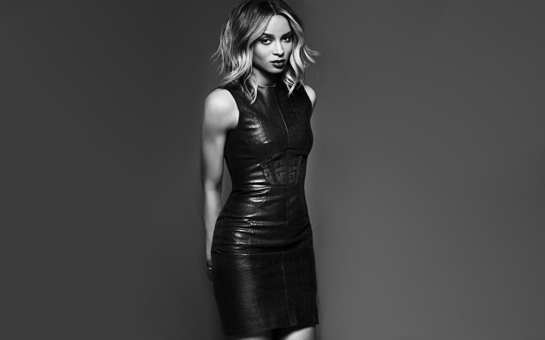 Ciara door Bon Duke 2013