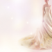 Cendrillon 2015 - wedding dress