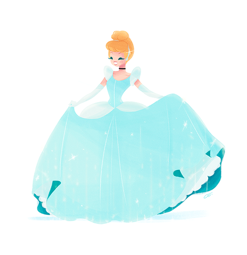 cinderella and prince charming wallpaper entitled Cinderella