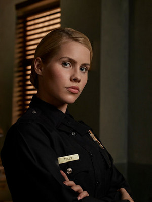 Claire Holt as Charmain Tully
