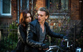 mortal-instruments - Clary and Jace wallpaper