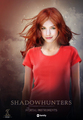 Clary - jace-and-clary fan art