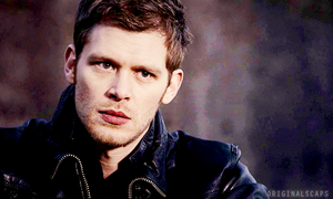 Claus Mikaelson