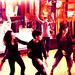 Clone Club Party - tatiana-maslany icon
