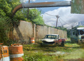 Concept art - the-last-of-us-ps3 photo