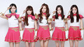 Crayon Pop official studio photos 2015 - crayon-pop wallpaper