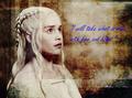 Daenerys 編集