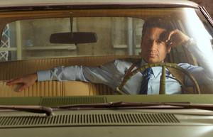David Duchovny as Sam Hodiak