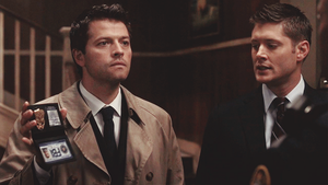 "Dean and Castiel 5x03 ""Free to Be आप and Me"""