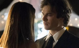 "Delena stills- 6x21- ""I'll Wed आप In The Golden Summertime"""