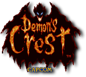 Demon's Crest (Logo)