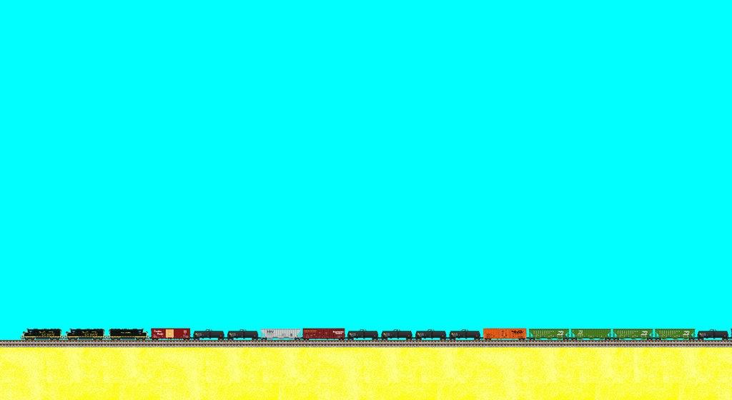 Desert Freight