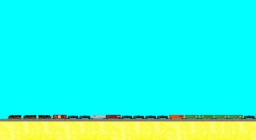 Applejackrocks wallpaper titled Desert Freight