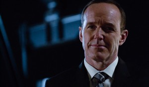 Director!Coulson