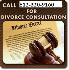 Divorce Attorney in Austin