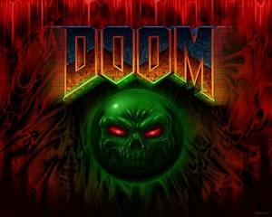 Doom Invulnerability Sphere