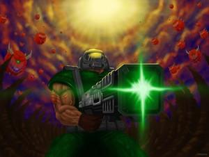 Doom Redemption