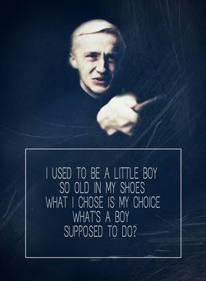 Draco's Disarm