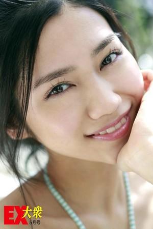 EX Taishu - Tano Yuka