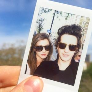 Eleanor and Max