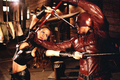 Elektra and Daredevil - marvel-comics photo