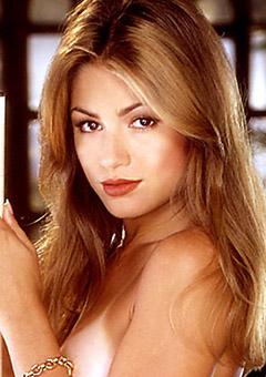 Elisa Rebeca Bridges (May 24, 1973 – February 7, 2002)