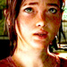 Ellie - Club Icon - ellie-the-last-of-us icon