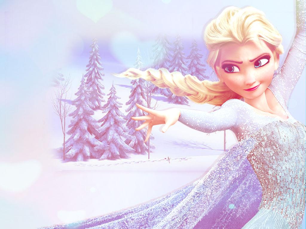 elsa queen - frozen images elsa wallpaper hd wallpaper and