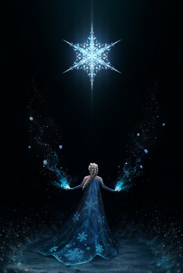 Frozen Images Elsa HD Wallpaper And Background Photos