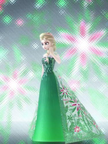 Frozen fever images elsa hd wallpaper and background - Fever wallpaper hd ...